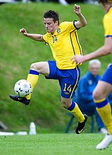 Nikola Zivanovic i landslaget