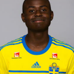 Benjamin Kimpioka