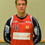 16. Anton Hellberg